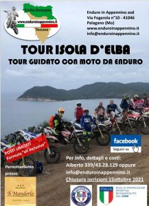 Tour guidati isola Elba